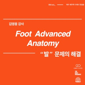 Foot Advanced Anatomy
